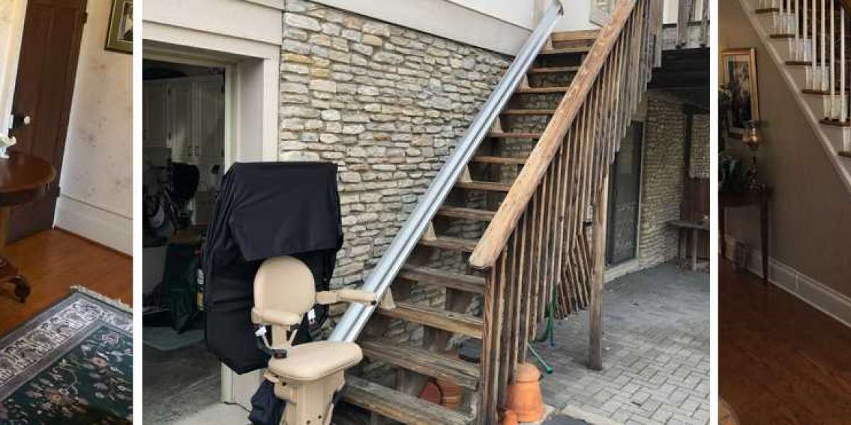 Three Important Points To Consider When Purchasing A Wheelchair Lift