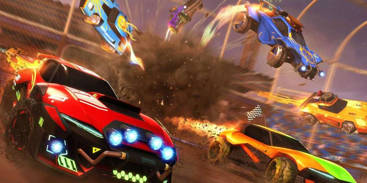 The subsequent step for Rocket League is coming with a new season