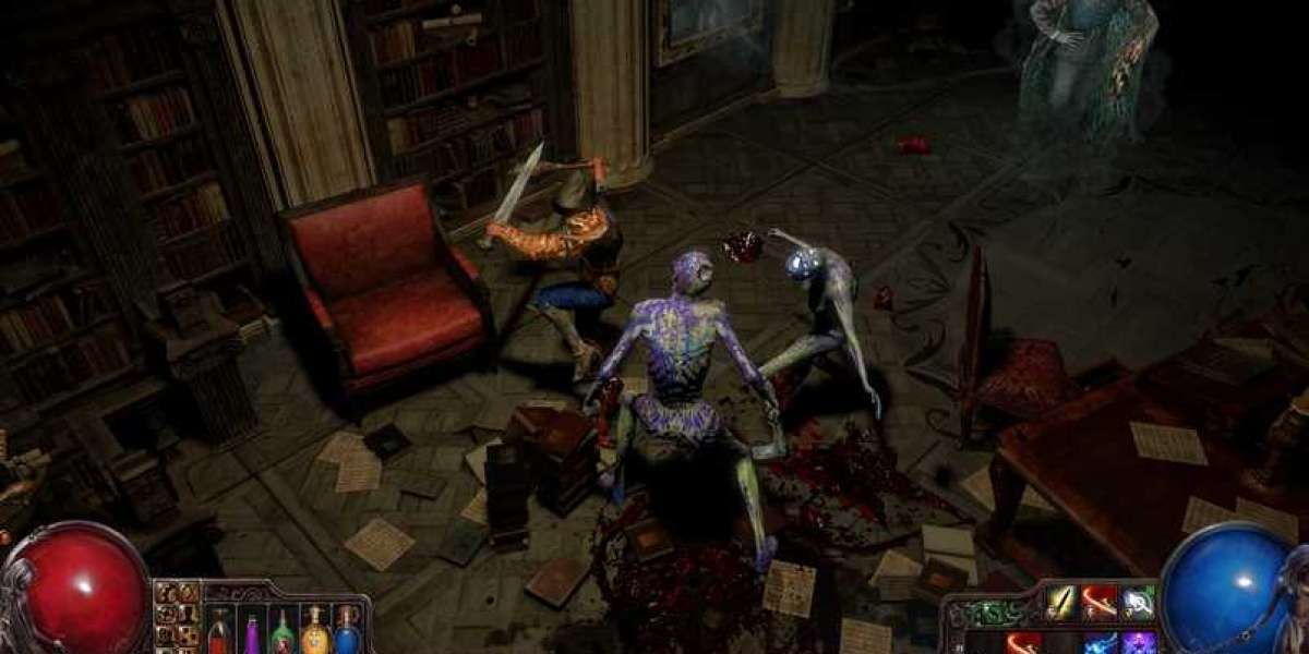 What surprises are there in Path of Exile Ultimatum?