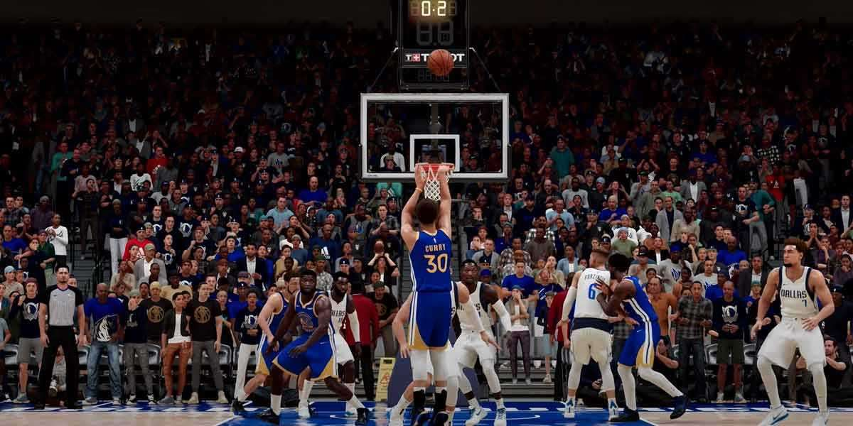 2K players are eager to know more precise information about NBA 2K22
