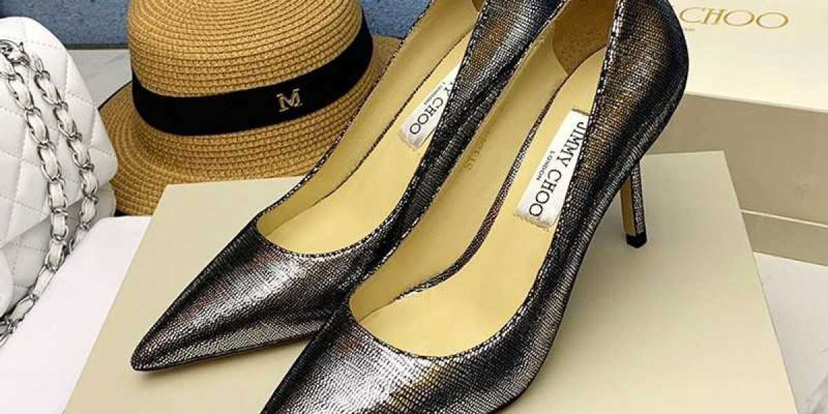 Exquisite Shoes, Own Your Temper