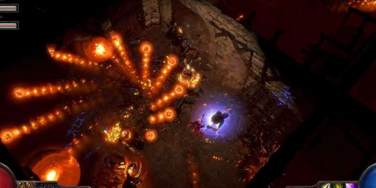 More information about Path of Exile 3.15 extension has revealed