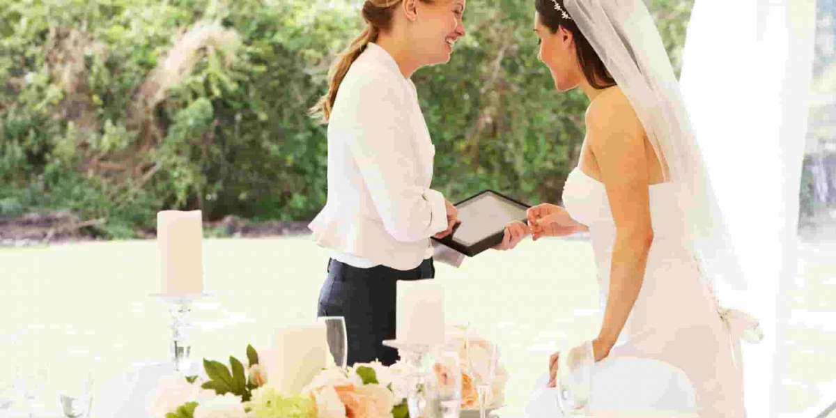 Important Considerations before Hiring a Wedding Planner