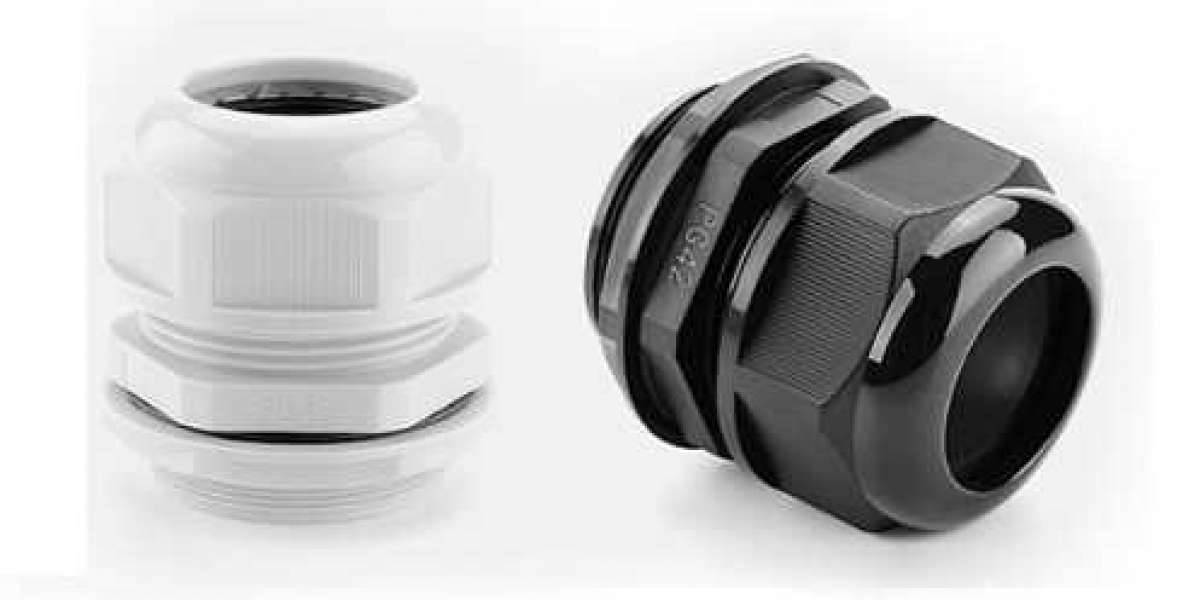 Availability of Cable Glands in the Market