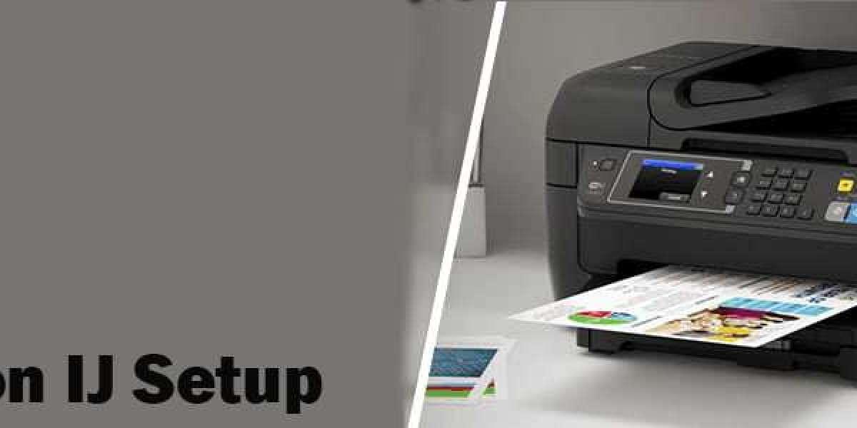 Things to be Need Setup IJ Start Canon Printer Setup