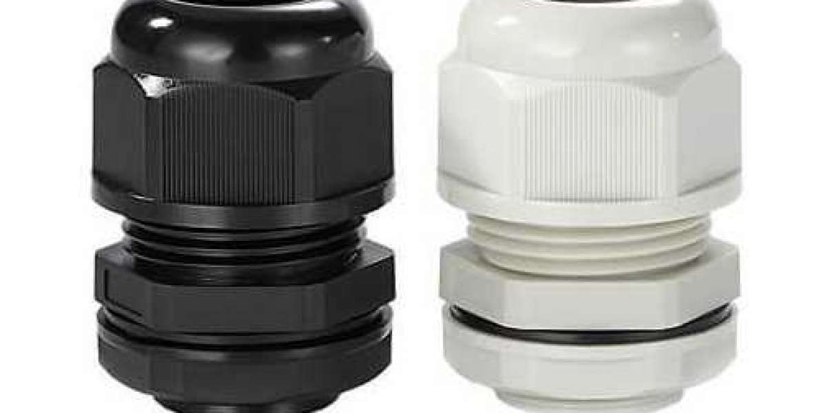 Cable Glands: Back to Basics