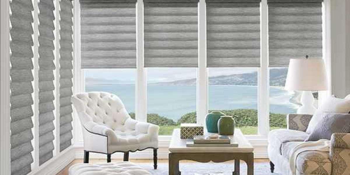 For Window Treatments, Inside Vs. Outside Mounting