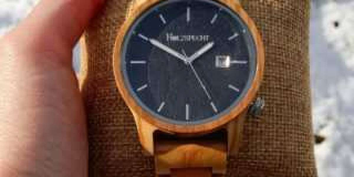 Woodpecker | Wooden watches, wooden sunglasses, rings with wood