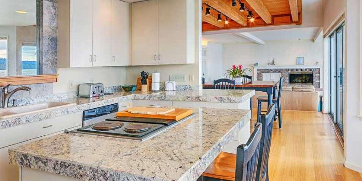 Advantages Of Bathroom Renovation And Kitchen Renovation