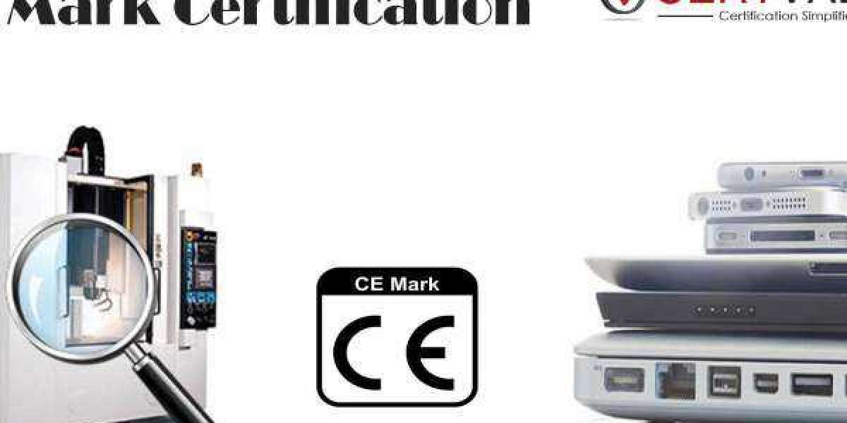 Why CE Mark is Important for Product Manufacturer?