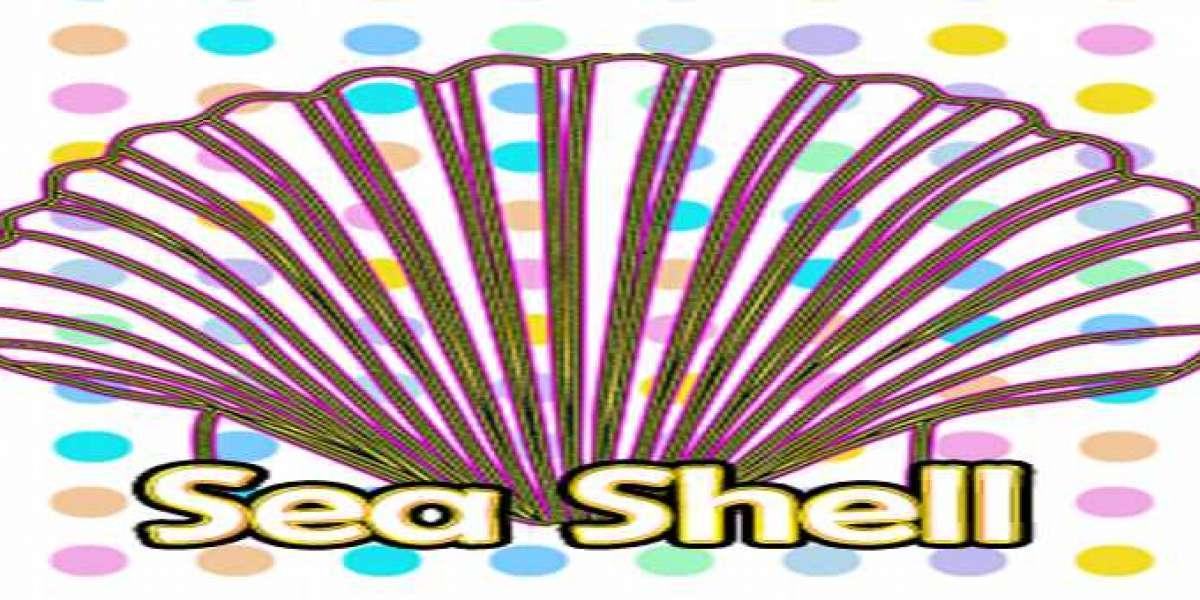 Sea Shell mobile app