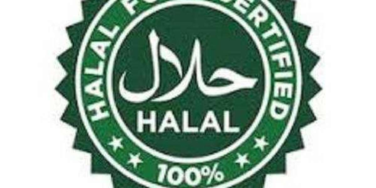 How to Get Halal Certification?